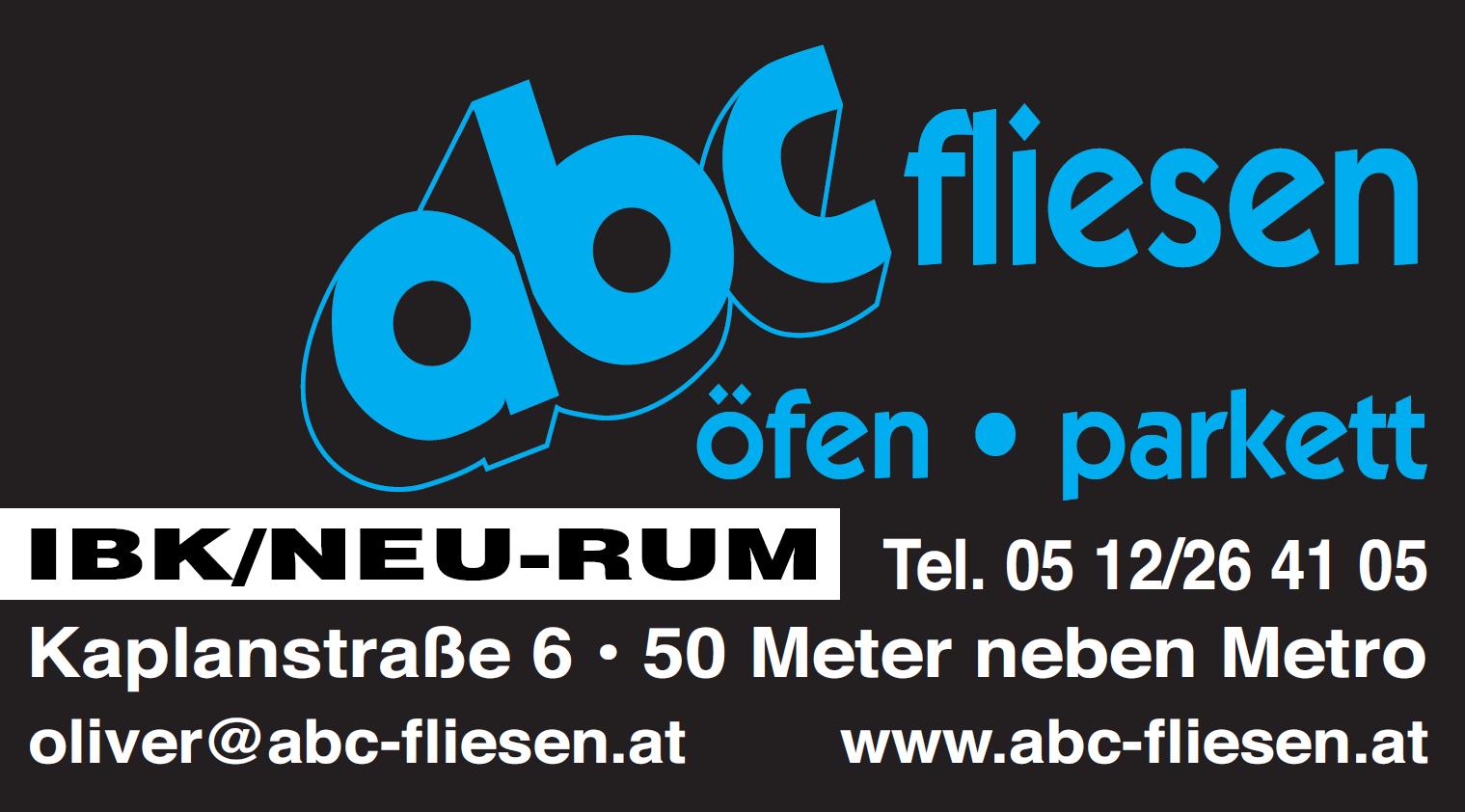 Abc Fliessen 2