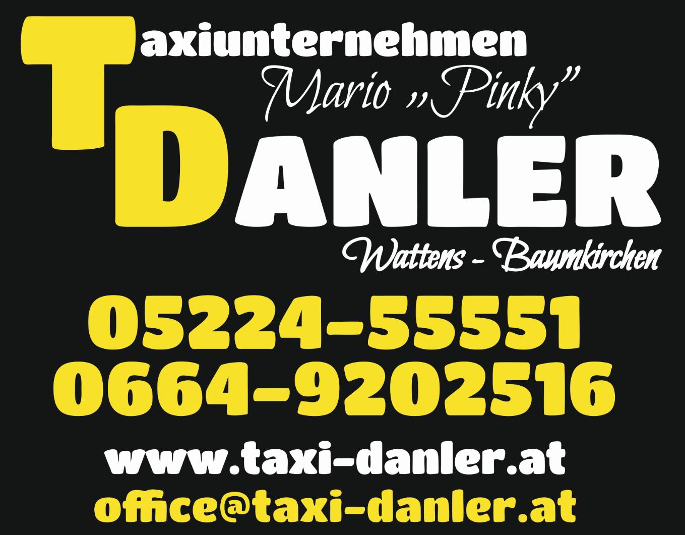 Danler Taxi