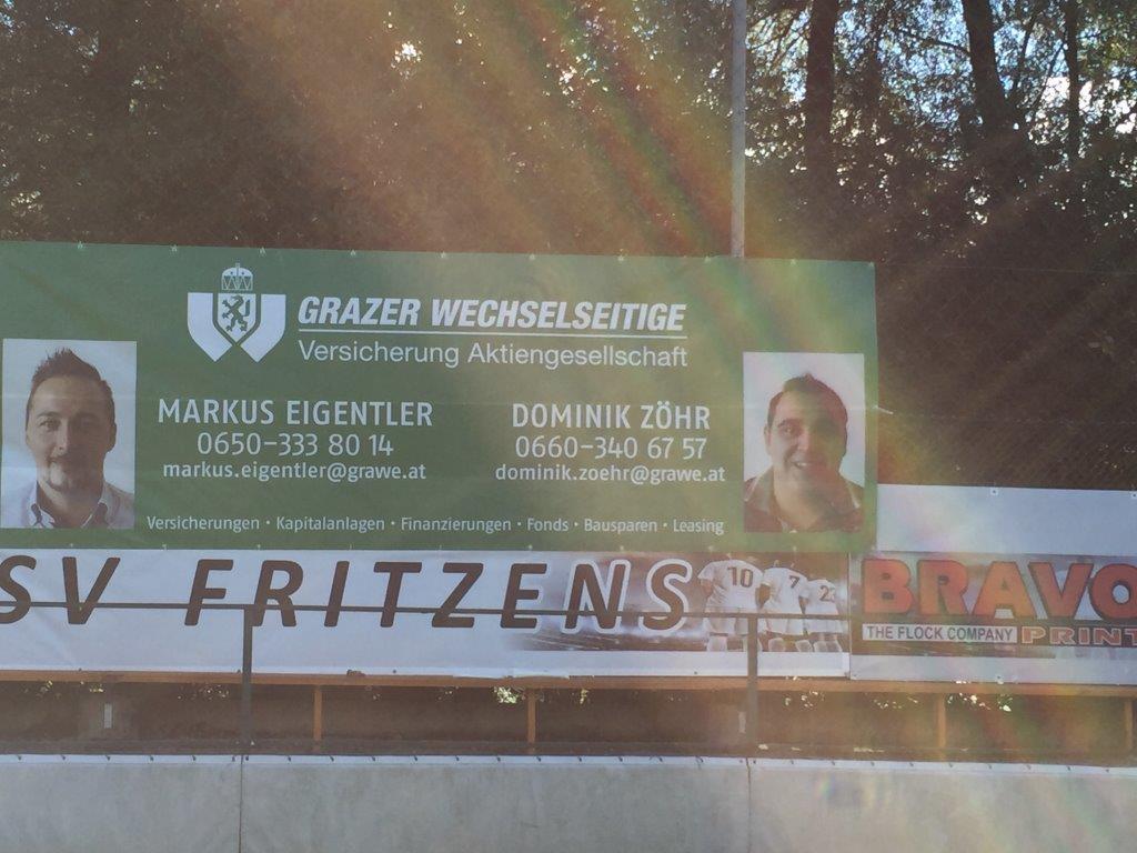 Grazer Zöhr D. Homepage