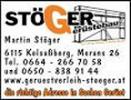 Stöger Martin