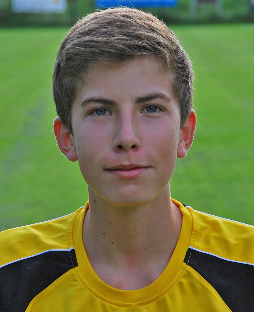 U17 Rappold Florian+
