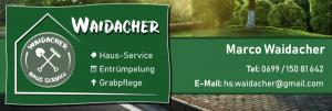 Waidacher