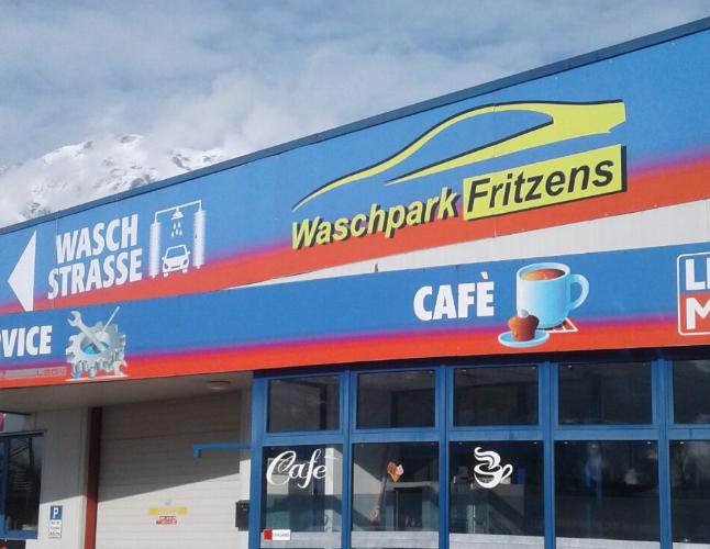 Waschpark 1