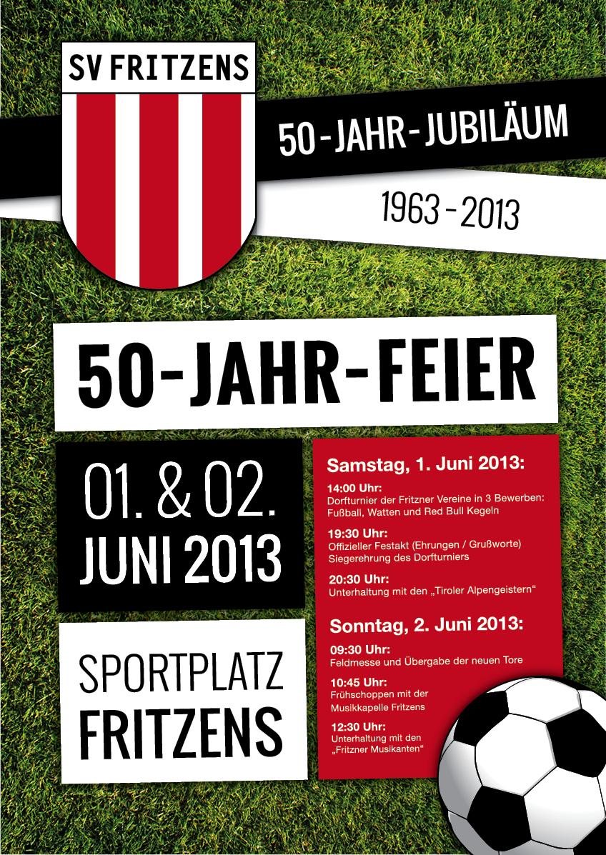 50-Jahr-Feier